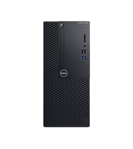 מחשב Intel Core i3 Dell OPTIPLEX 3070 MFF OP3070-3003 Mini PC דל