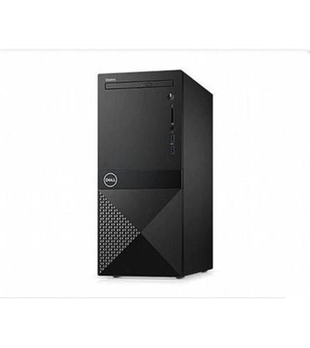מחשב Intel Core i3 Dell Vostro 3670 MT V3670-3025 Mini Tower דל