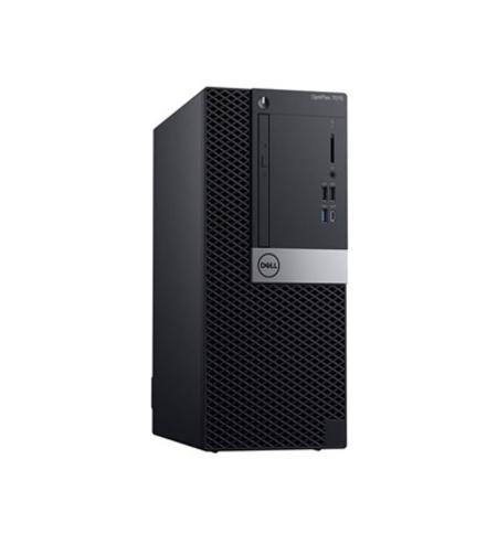 מחשב Intel Core i3 Dell VOSTRO 3670 V3670-3090 Mini Tower דל