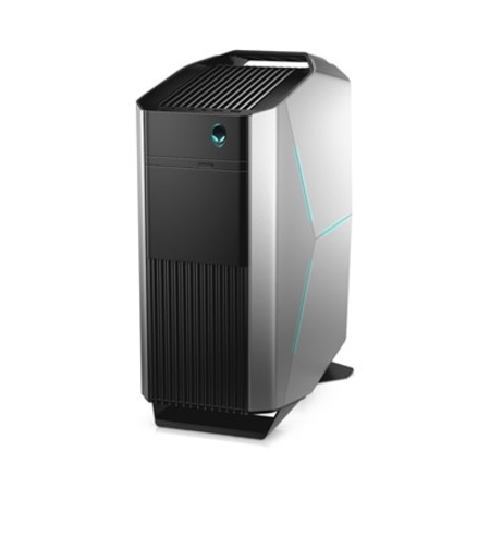 מחשב Intel Core i7 Dell Alienware Aurora R8 ALIEN-7110-R8 Tower דל