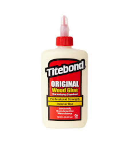 דבק עץ Titebond