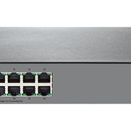 רכזת רשת / ממתג HP 1920S-24G 2SFP JL381A