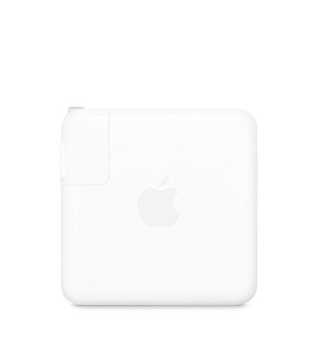 מטען אפל מקורי Apple 61W USB-C Power Adapter MRW22ZM/A