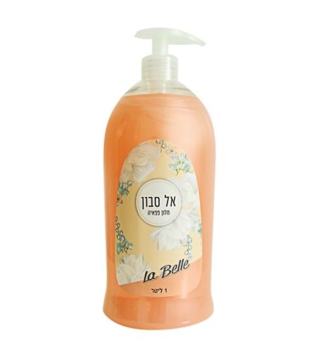 אל סבון La Belle בניחוח מלון פפאיה