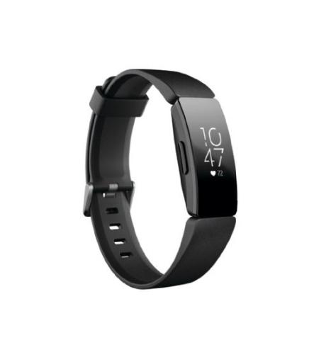 צמיד פעילות Fitbit Inspire HR - שחור