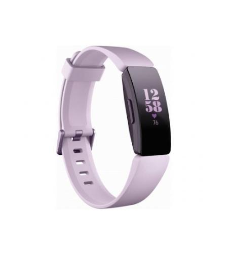 צמיד פעילות Fitbit Inspire HR - לילך