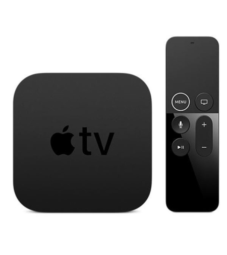סטרימר Apple TV 4K 64GB אפל
