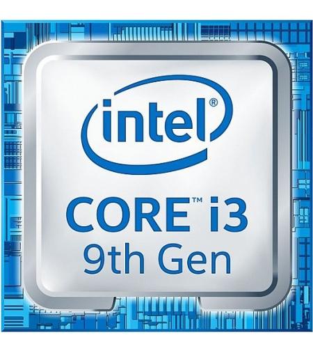 מעבד Intel Core i3 9100 Tray אינטל