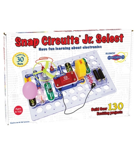 Snap Circuits SC130 Junior Select