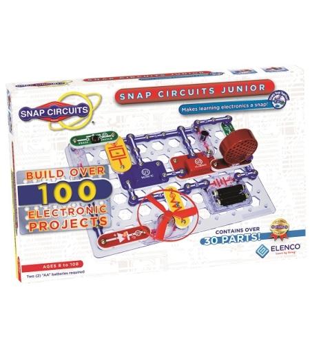 Snap Circuits SC100 Junior