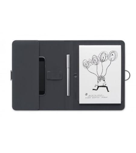 לוח כתיבה אלקטרוני Wacom Bamboo Spark CDS-610S