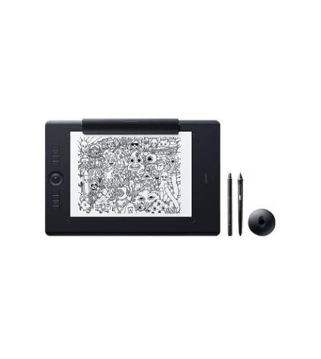 לוח גרפי Wacom Intuos Pro Paper Large PTH-860P-N