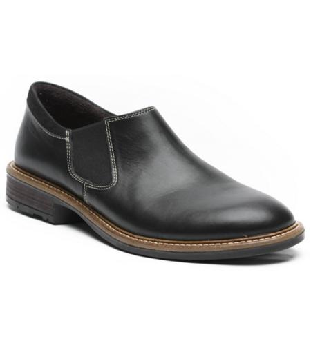 דירקטור - נעלי טבע נאות גברים