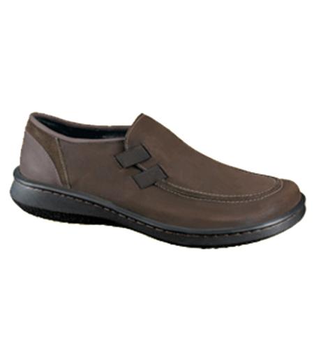 פוסיל - נעלי טבע נאות גברים