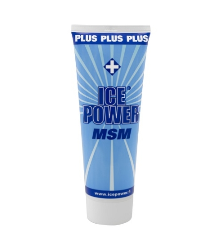 ICE POWER + MSM 200ml
