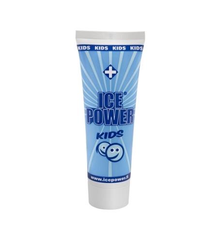 *ICE POWER KIDS