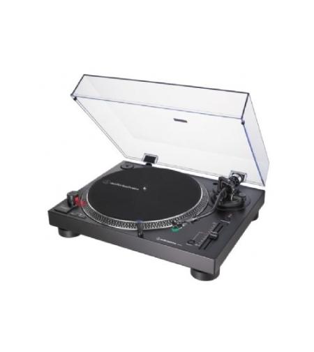 פטיפון Audio-Technica AT-LP120XUSB
