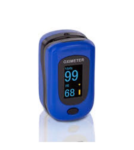 מד סטורציה Pulse oximeter