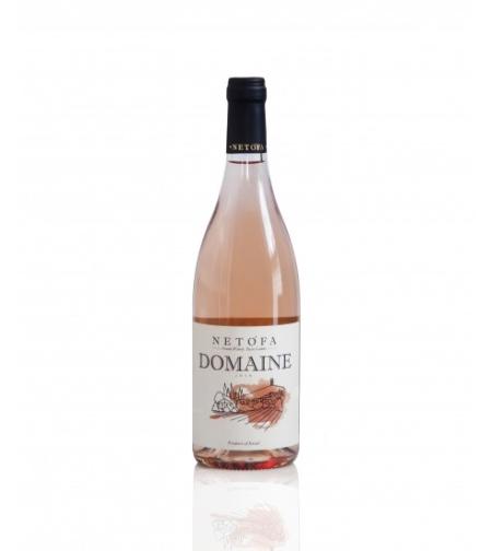 יין דומיין נטופה רוזה 2018