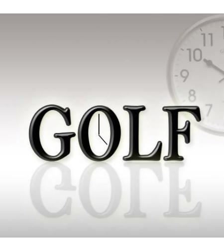 שעוני גולף