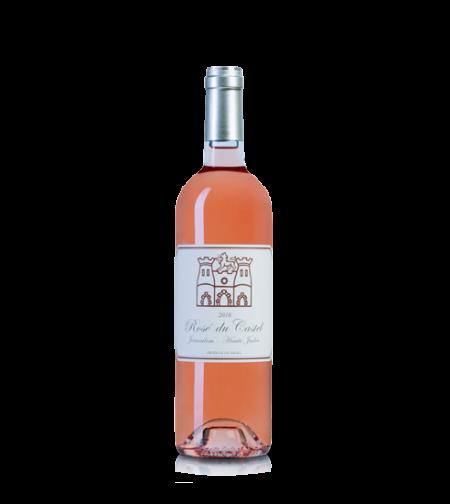 רוזה קסטל-Rosé du Castel