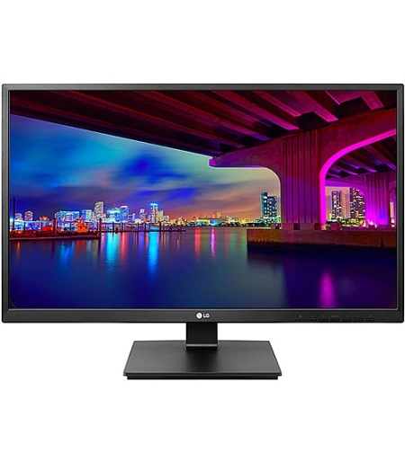 מסך מחשב LG 24BK550Y-B 24 אינטש Full HD