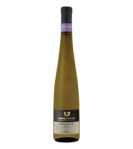 ריזלינג – יין לבן בציר מאוחר,אימפרשן טפרברג
