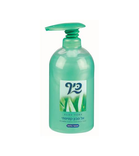 כיף אל סבון  1 ליטר אלוורה
