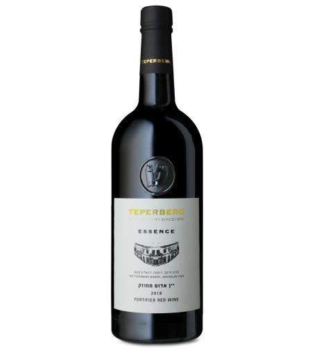 יין אדום מחוזק(סגנון פורט),אסנס, טפרברג