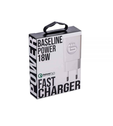 BaseLine Adapter 18W QC3.0