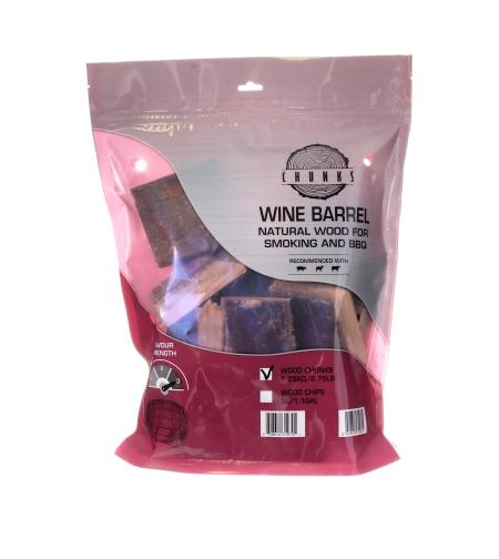 צ'אנקים חביות יין (יחידה)