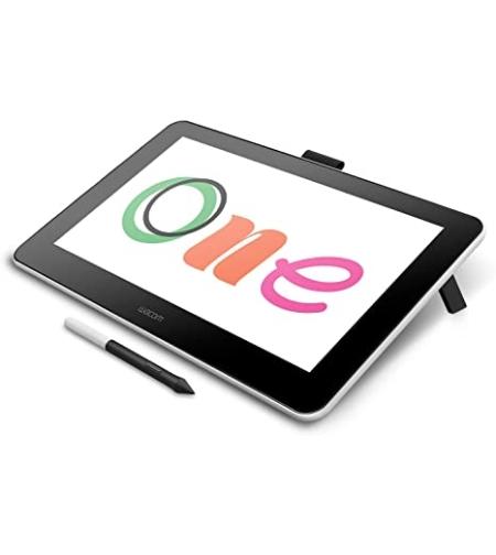 לוח גרפי Wacom One 13 Pen Display DTC133W0B