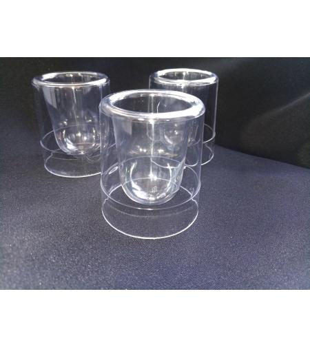 כוס קינוחים דגם K60 מארז של 10 יחידות