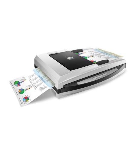 סורק Plustek SmartOffice PL4080