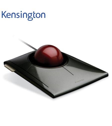 עכבר חוטי Kensington SlimBlade Trackball