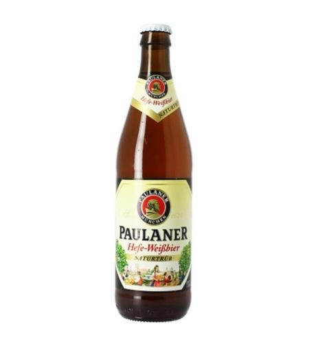 פאולנר בהירה-Paulaner