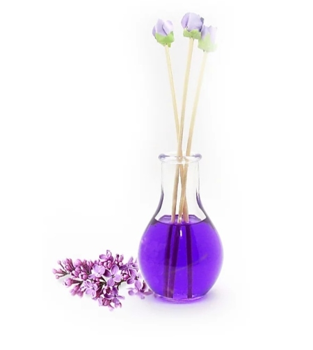מפיץ ריח מקלות פרחים