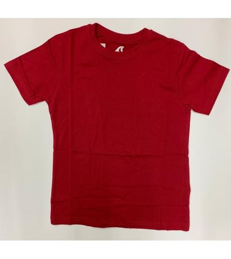 חולצת בית ספר בנים ס.ג'רסי בורדו