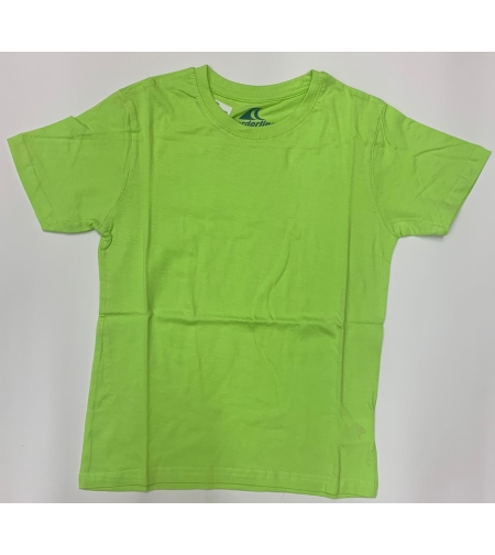 חולצת בית בנים ס.ג'רסי ירוק בהיר