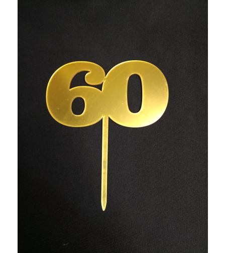 טופר 60