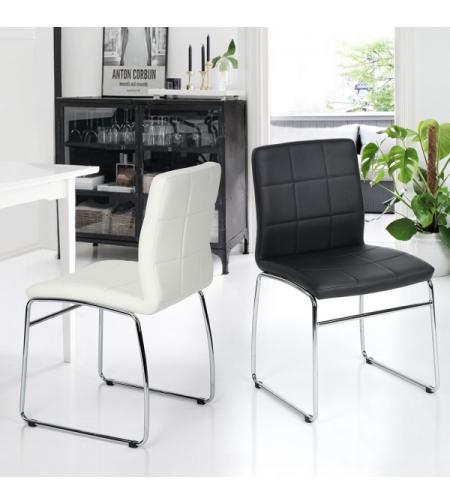 אדגר - כיסא לפינת אוכל מבית HOMAX