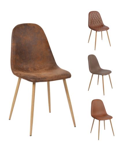 קרלטון וינטג' - כיסא רב תכליתי מבית HOMAX