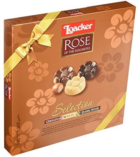 Loacker - ROSE - לוהקר מעורב מארז גדול