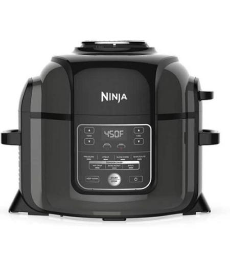 נינג'ה פודי OP300 Ninja Foodi