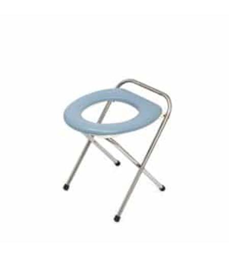 מושב אסלה (kaki chair)