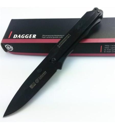 סכין הישרדות Treko Beta