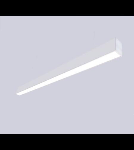 פרופיל אלומיניום צמוד תקרה 48W