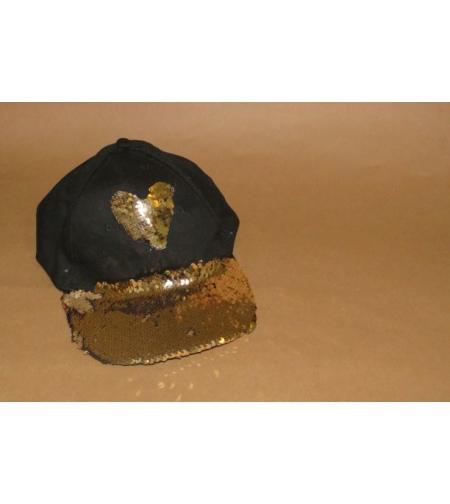כובע לב הזהב