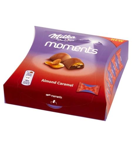 מילקה - moments