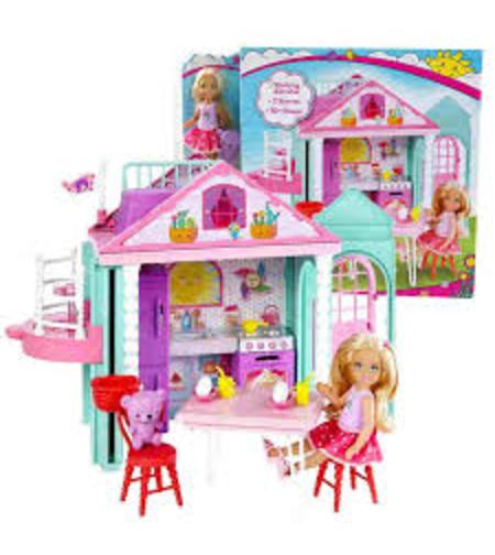 בית ברבי ילדים